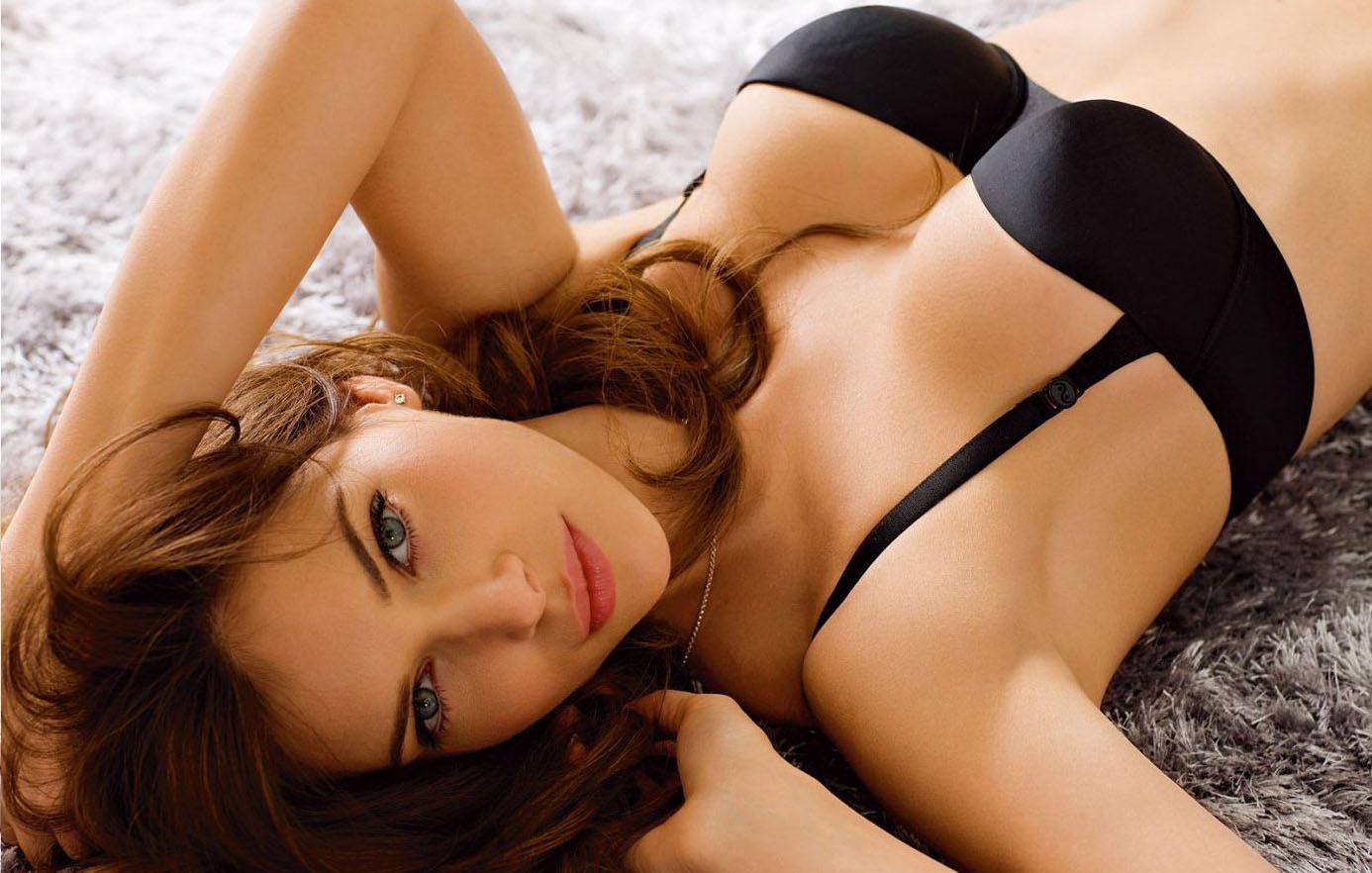 Фото сексуальных девушек моделей 1 фотография